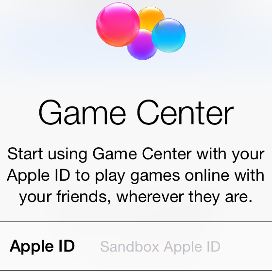 How to Integrate Game Center into a PhoneGap Build App