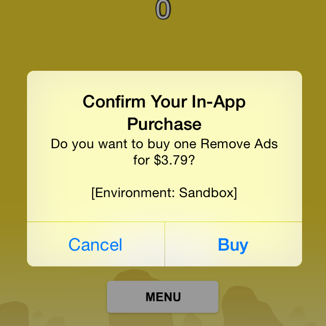 How to Create iOS In App Purchases with PhoneGap Build