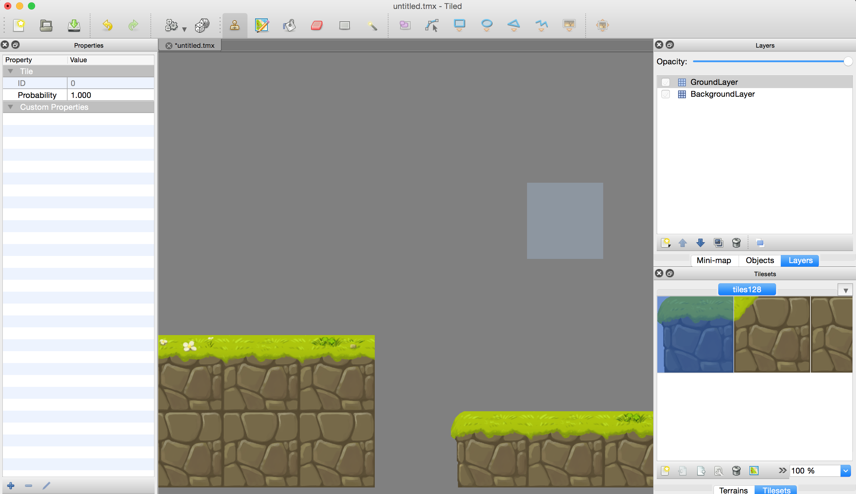 Create a Running Platformer Game in Phaser with Tilemaps