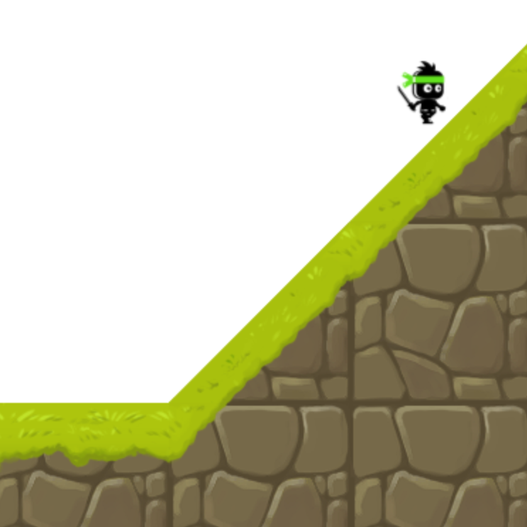 Building a Running Platformer in Phaser with Ninja Physics