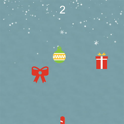 Creating a Christmas Themed Game with Phaser: Part 2