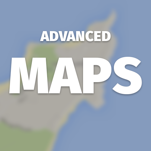 Creating an Advanced Google Maps Component in Ionic 2