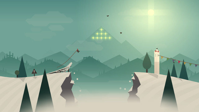 How to Create a Parallax Background in Phaser | joshmorony