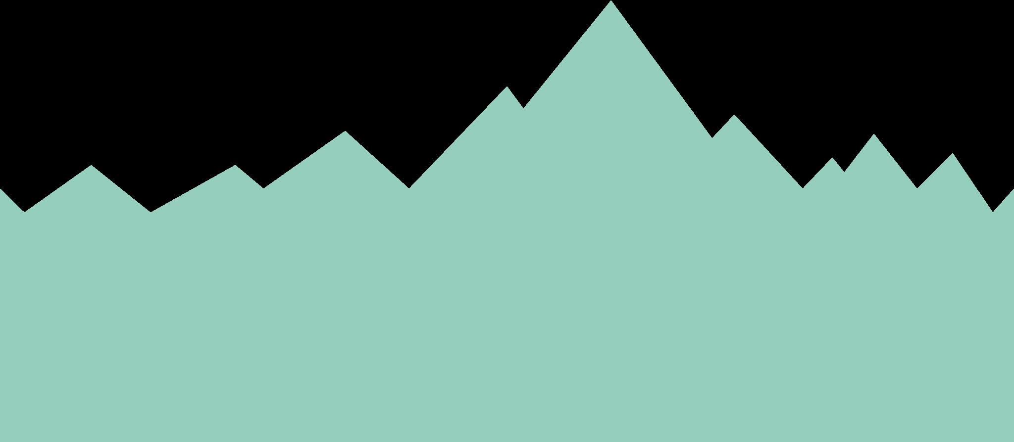 Mountain Sprite Background