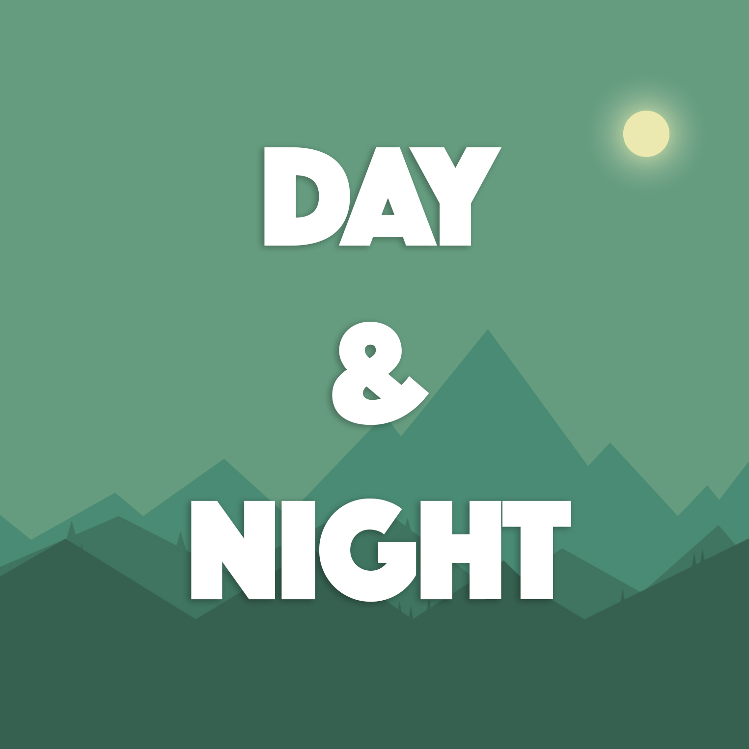 How to Create a Day & Night Cycle in Phaser