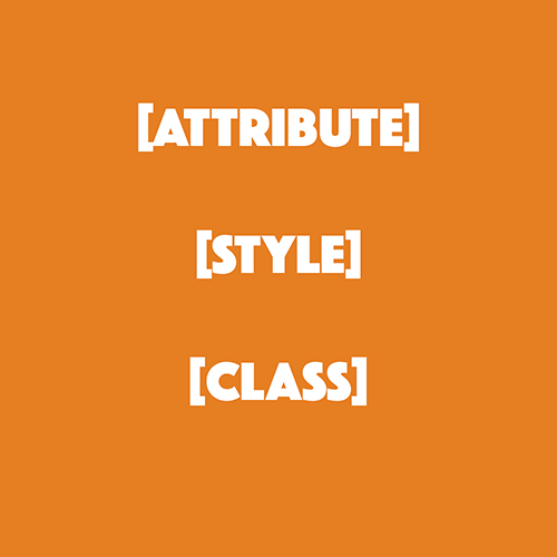 Conditional Attributes, Styles, and Classes in Ionic 2