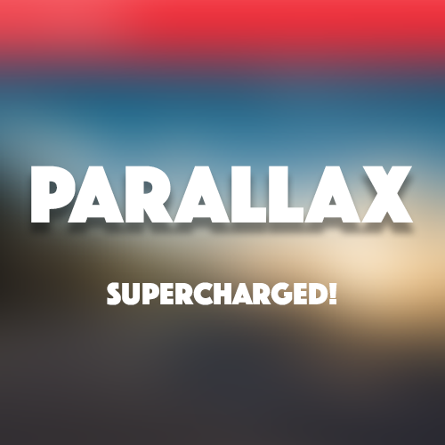 High Performance Parallax Animation in Ionic 2