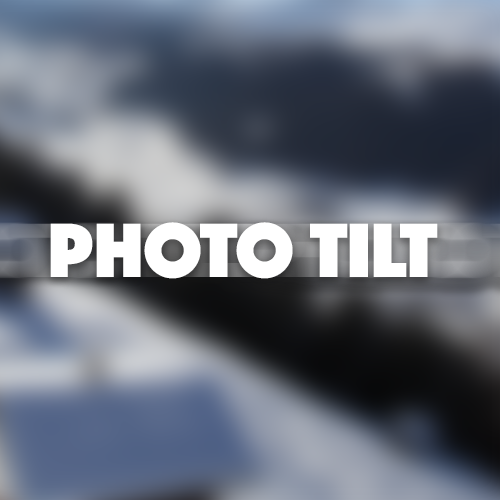 Create an Advanced Photo Tilt Component in Ionic 2
