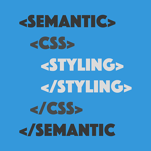 Using Semantic CSS Styling in Ionic 2
