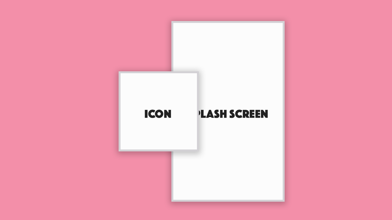 Automatically Generate Splash Screens and Icons with Ionic CLI
