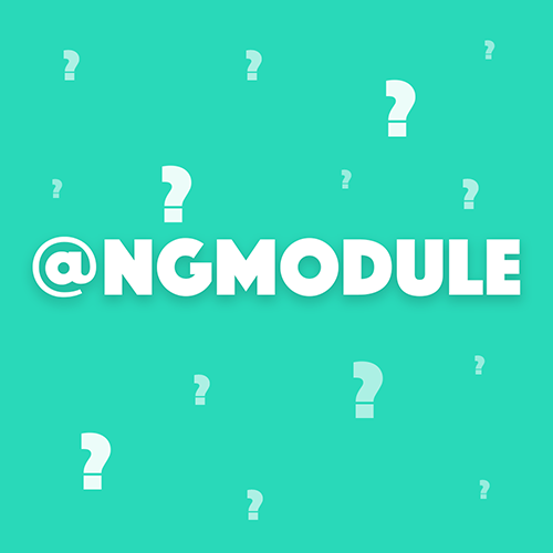 An Introduction to NgModule for Ionic 2
