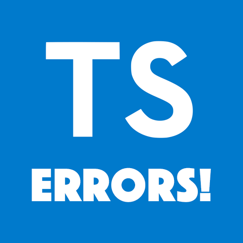 How to Fix Common TypeScript Errors in Ionic 2