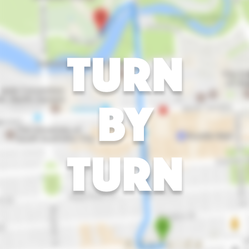 Implementing Turn by Turn Navigation with Google Maps in Ionic