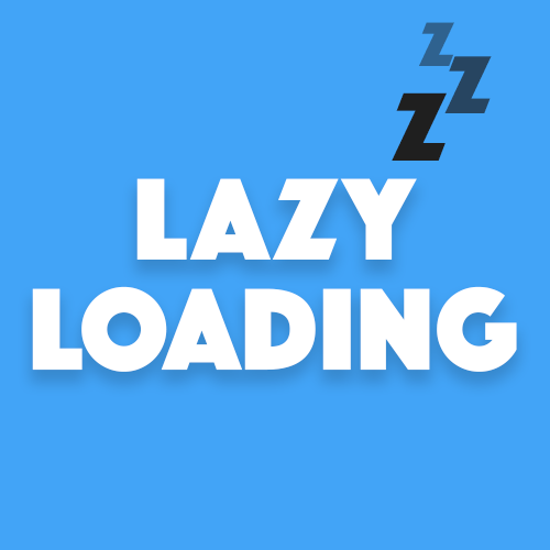 What Does Lazy Loading Do in Ionic?
