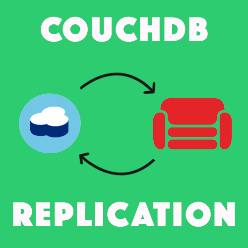 Replicating a Cloudant Database to CouchDB