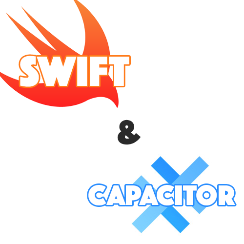 Creating a Local Capacitor Plugin to Access Native Functionality (iOS/Swift)