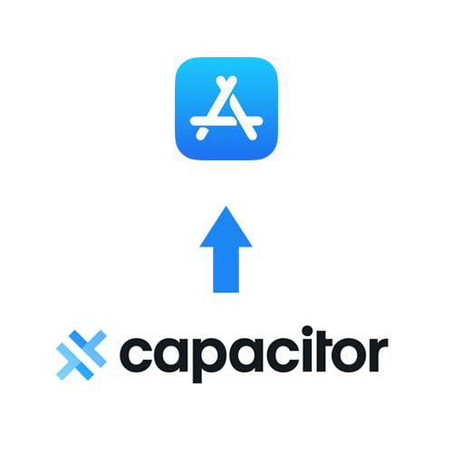Deploying Capacitor Applications to iOS (Development & Distribution)
