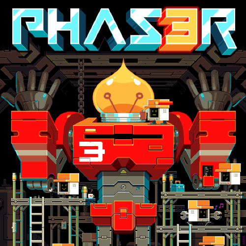Create Native HTML5 Games with Phaser and Capacitor