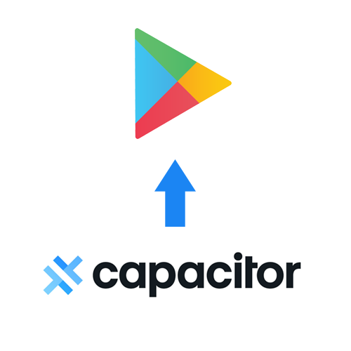 Deploying Capacitor Applications to Android (Development & Distribution)