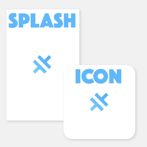 Adding Icons & Splash Screens (Launch Images) to Capacitor Projects