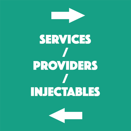 When to Use Services/Providers/Injectables in Ionic & Angular