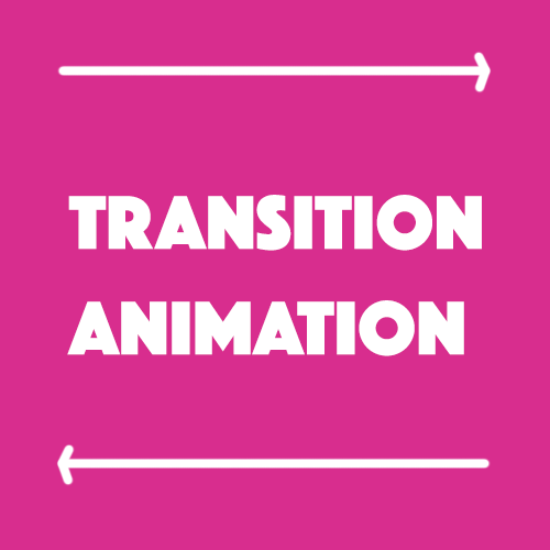 Create a Custom Modal Page Transition Animation in Ionic