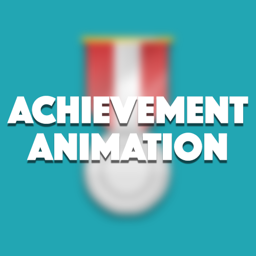 Creating an Achievement Unlocked Animation with Angular Animations