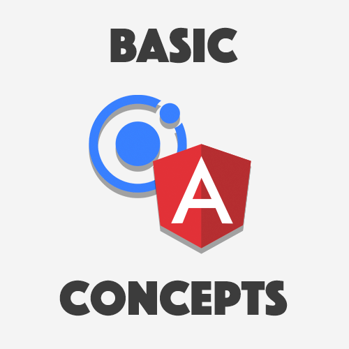 Getting Started with Ionic: Angular Concepts & Syntax