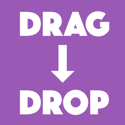 Create your Own Drag-and-Drop Functionality Using Ionic Gestures