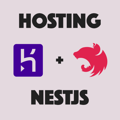 Deploying a Production NestJS Server on Heroku