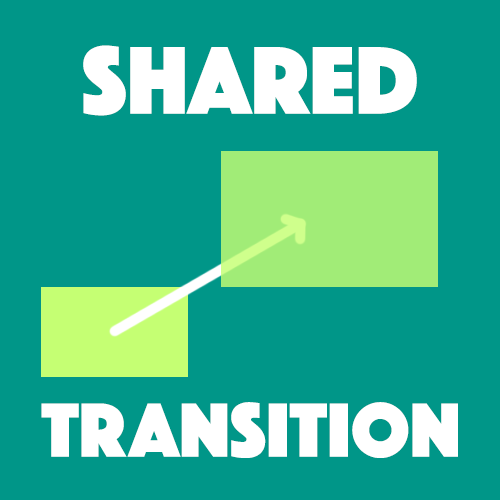 Creating a Shared Element Transition Animation in Ionic