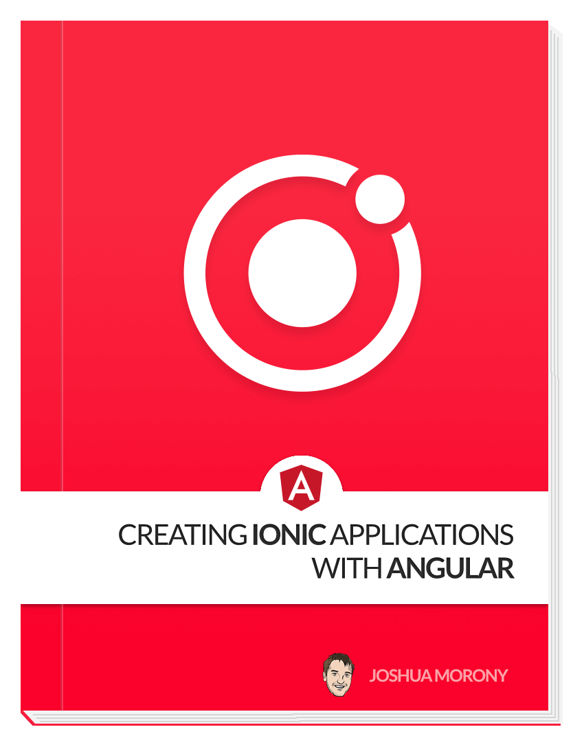 Building Mobile Apps with Ionic & Angular | Learn Ionic 4
